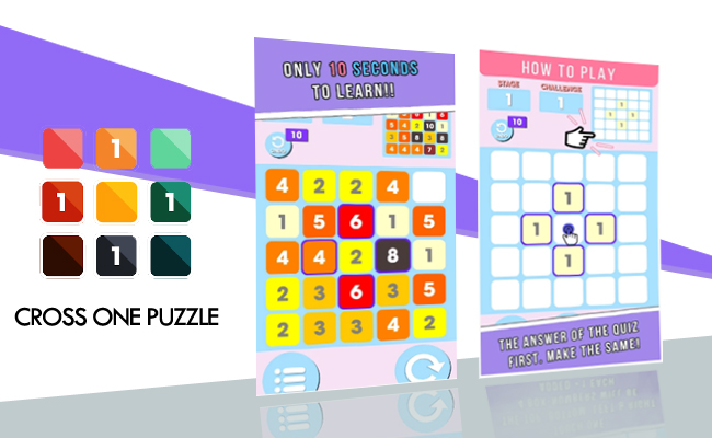 Cross One Puzzle – Review