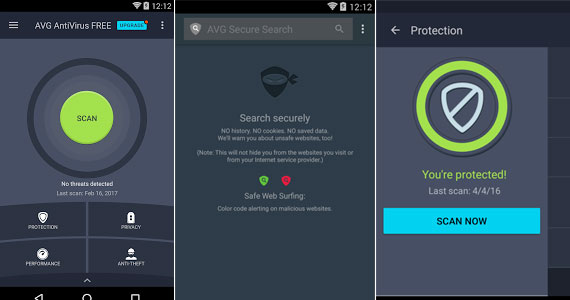 Protecting your phone with avg, antivirus for mobile, best virus protection