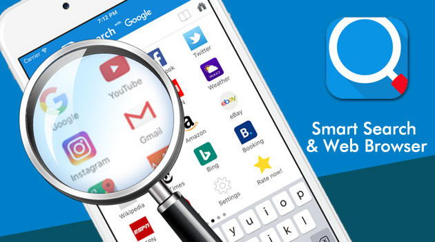 Smart Search & Web Browser – Review