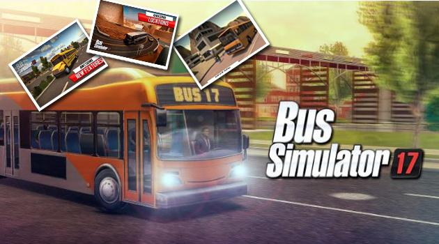 Bus Simulator 17 – REVIEW