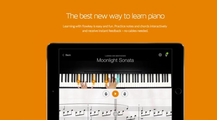 Flowkey – The Best Piano App on the Market