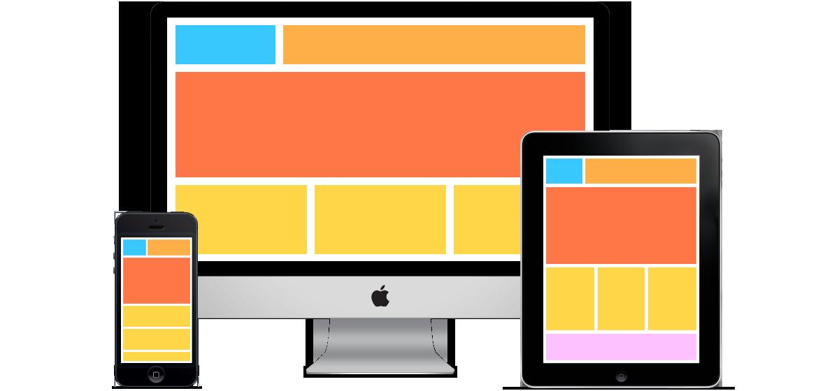 Responsive Design vs. Native App vs. Web App