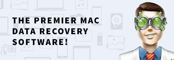 RECOVER DELETED FILES ON MAC USING DISK DRILL DATA RECOVERY TOOL