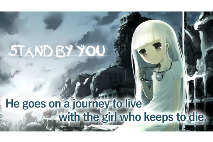 Stand by you – Android App Review