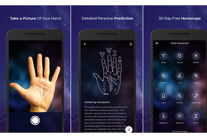 PALMISTRY HD- UNVEIL YOUR FUTURE!