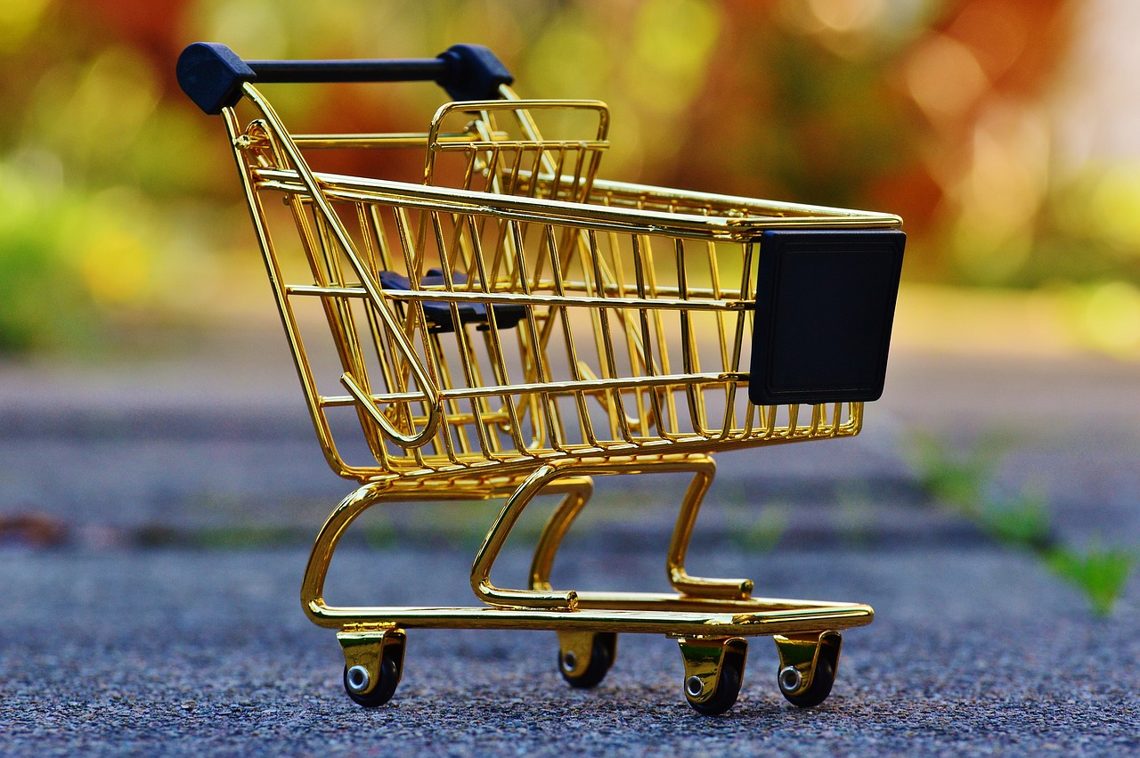 How to build a mobile shopping cart using Mobigen?