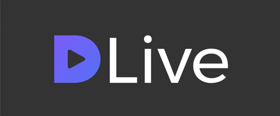 DLive First Decentralized Live Streaming Platform
