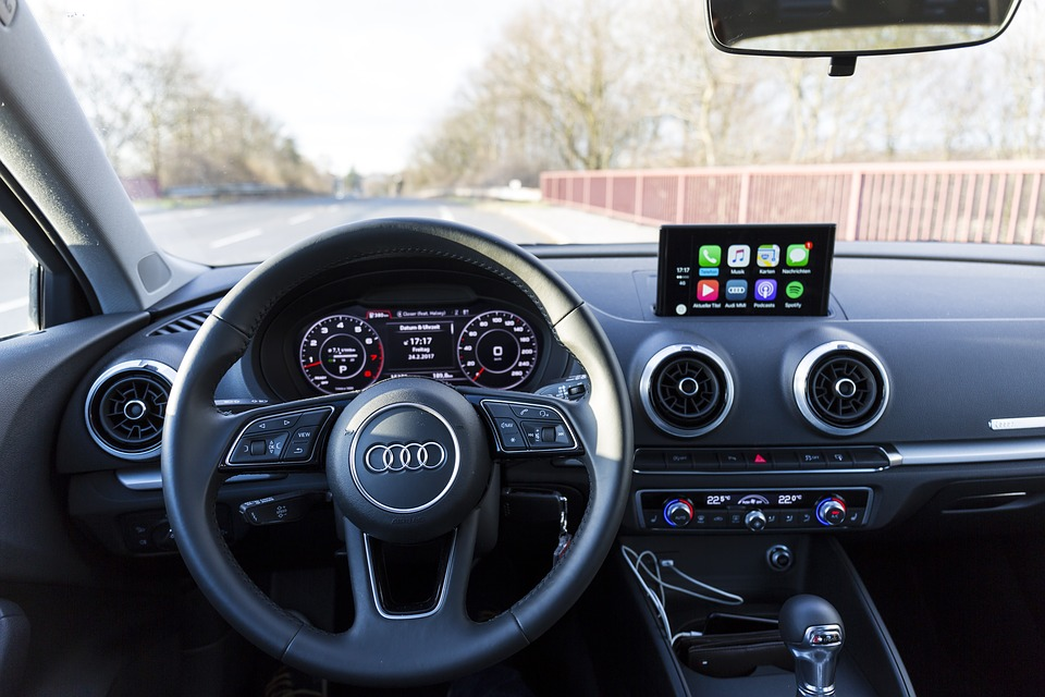 How to Get Great Audio in Your Car and Best Apps