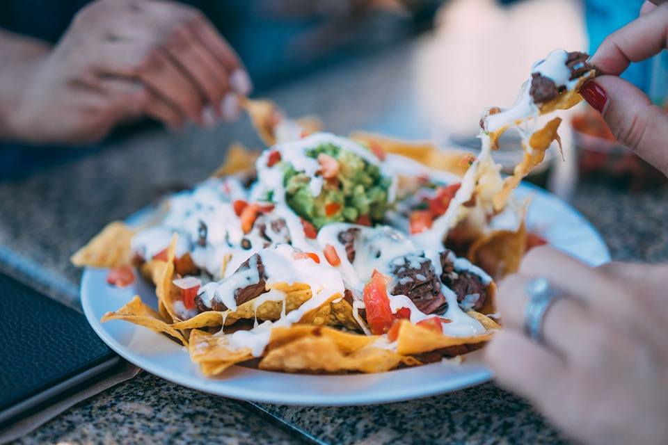 Life of the Party: 4 Delicious Tailgate Apps
