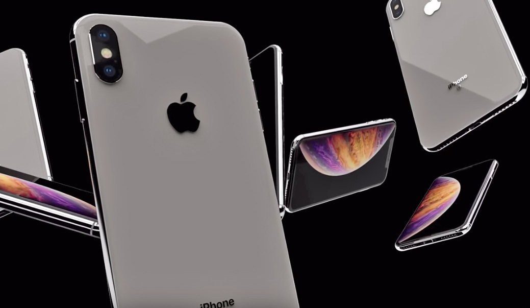 Everything You Need to Know About the New iPhone XS and XS Max