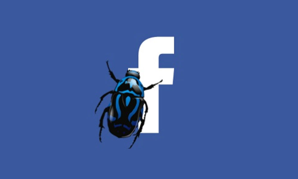 Facebook Bug Allowed Websites to Grab Private User Data