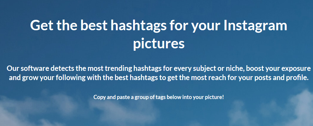 Hashtags.app Review