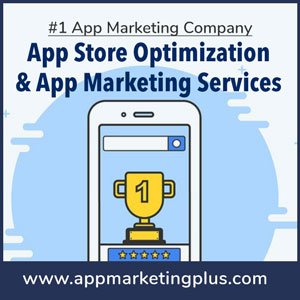 App Marketing Services Package