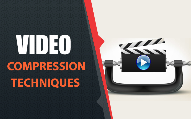 Significance of compression in video files