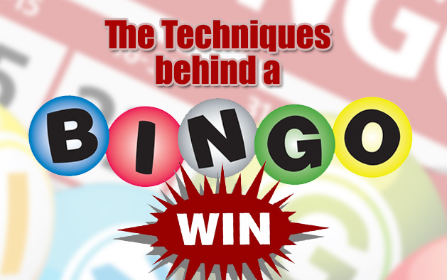 The Techniques behind a Bingo Win