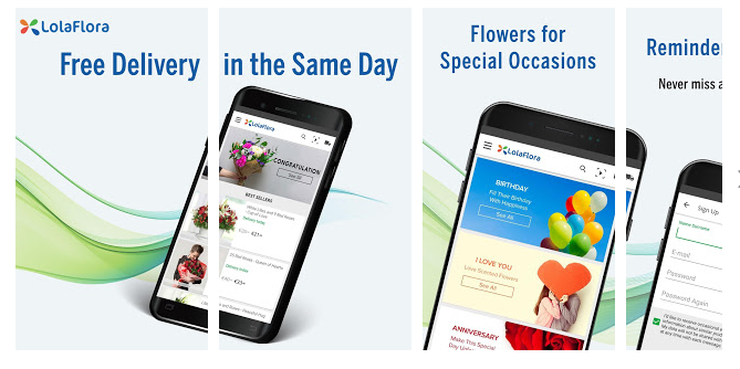 Gift Flowers to Your Loved Ones with LolaFlora