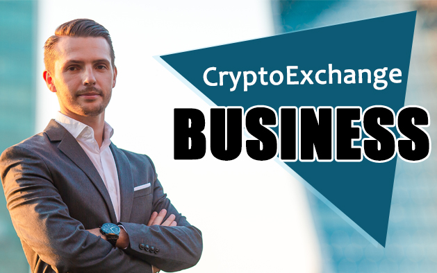 A new look to start up your Cryptocurrency Exchange business.