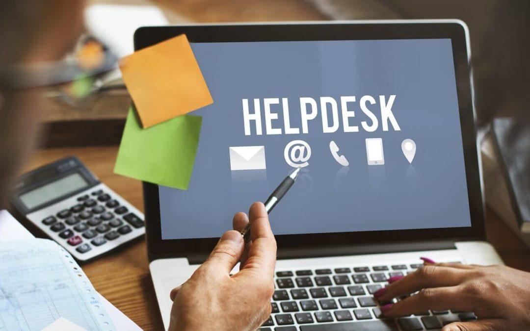 How to Set Up a Successful Help Desk