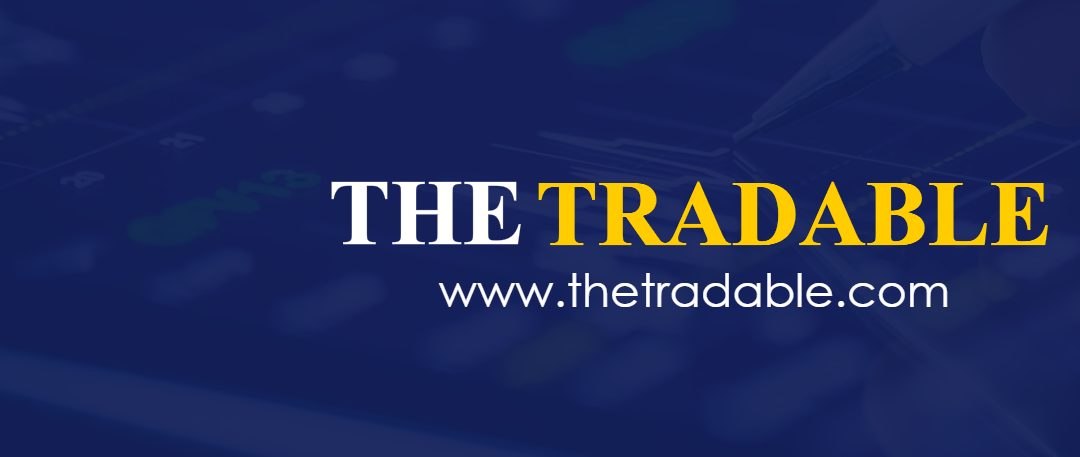 THE TRADABLE.COM- GET THE BEST NEWS ON TRADING!