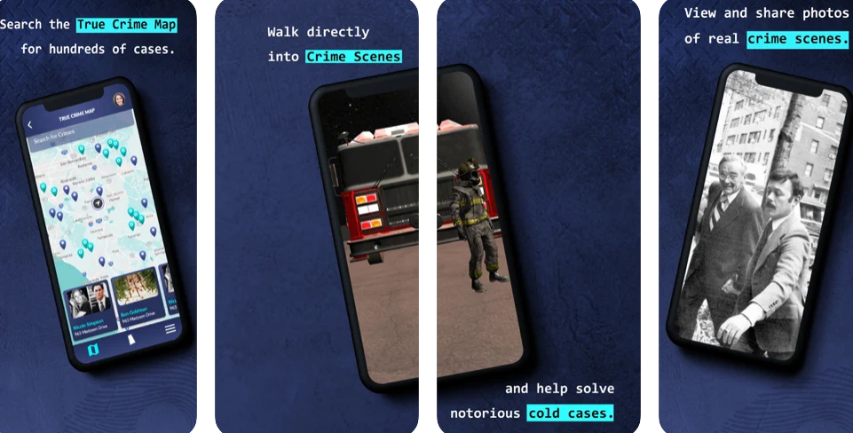 Crime Door – Let Us Solve All the Notorious Cases like a Detective