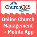 Online Church Management Software and Church Mobile App