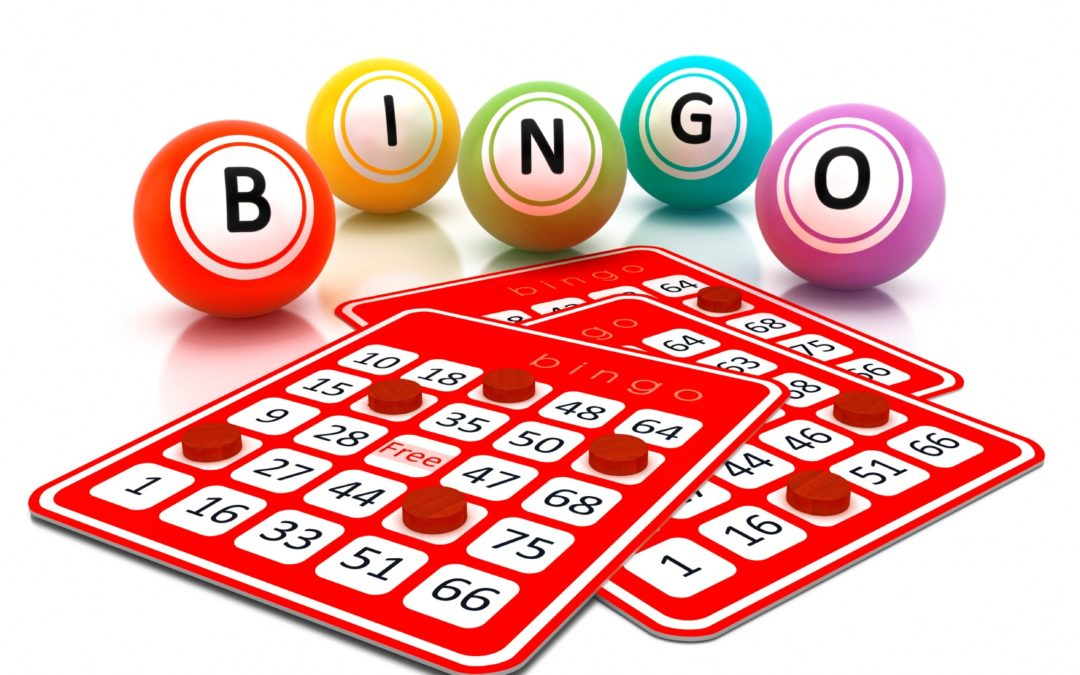 How secure are online bingo sites?