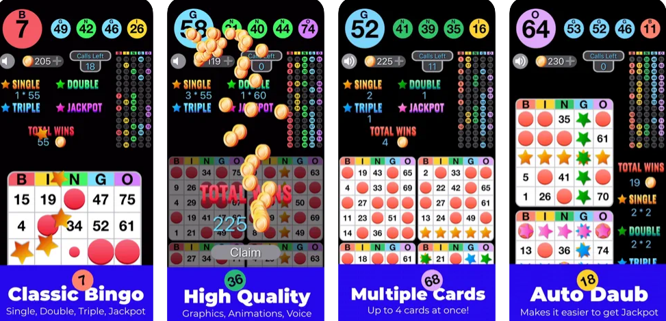 Fascinating gaming experience from Bingo Play