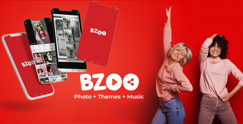 BZOO:Best for Video editing