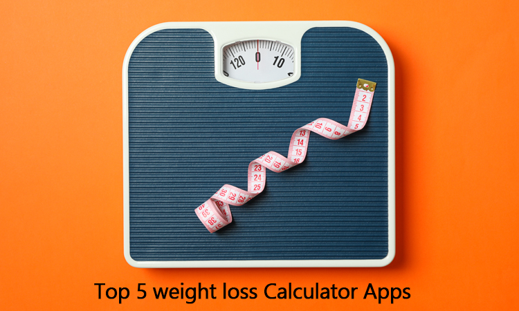 Top 5 weight loss Calculator Apps on Google Play Store for Android Devices